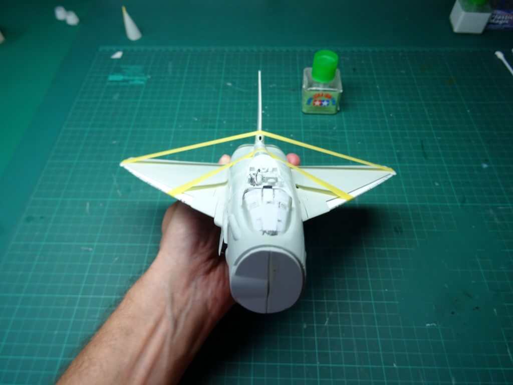 Eurofighter Typhoon 1/48 Austrian Air Force